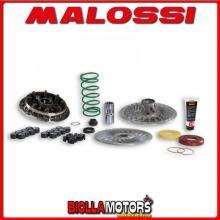 6118154 TRASMISSIONE OVERRANGE MALOSSI YAMAHA T-MAX 560 IE 4T LC EURO 4 2020-> (J420E) MHR NEXT