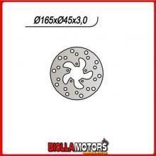 659702 DISCO FRENO ANTERIORE NG FACTORY Phantom R12 50CC 2004/2005 702