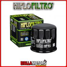 HF951 FILTRO OLIO HONDA NSS250 Forza X / EX-8 2008- 250CC HIFLO
