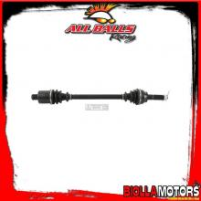 AB8-YA-8-331 ASSALE POSTERIORE A 8 SFERE DX Yamaha YFM700 Grizzly EPS 700cc 2008-2013 ALL BALLS