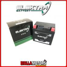246650031 BATTERIA ELEKTRA YTZ7S-BS SIGILLATA ATTIVA YTZ7SBS MOTO SCOOTER QUAD CROSS