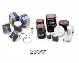 S4F08900003C PISTONE FORGIATO ATHENA D. 88,98 BETA RR 450 ENDURO 2005-2009 450cc