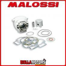 3113043 MALOSSI Cilindro MHR BIG BORE D. 50 in alluminio (corsa 44 mm) H2O