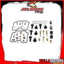 26-1661 KIT REVISIONE CARBURATORE Suzuki GS500 500cc 2001-2002 ALL BALLS