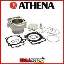 P400270100006 GRUPPO TERMICO 350 cc 88mm standard bore ATHENA HUSQVARNA FC 350 Ktm engine 2014-2015 350CC -