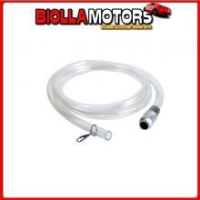 98064 LAMPA TRAVASO, POMPA A SIFONE AUTOMATICA - L - ? 18 MM - 250 CM