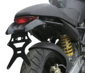 8909978 PORTATARGA MOTO REGOLABILE DUCATI Monster 914S4 - 996S4R 2001-2006