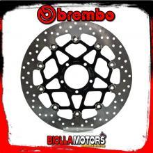 78B408A4 DISCO FRENO ANTERIORE BREMBO DUCATI MONSTER R 2015- 1200CC FLOTTANTE