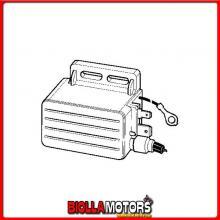 0020134 CENTRALINA BETAMOTOR CR RV 125CC 1979/>