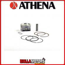 S4C07400002B PISTONE FUSO 73,96MM ATHENA DERBI GP1 LOW SEAT EU3 2007-2008 125CC -