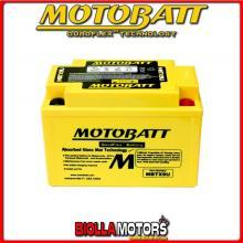 MBTX9U BATTERIA MOTOBATT YTZ12S-BS AGM E06031 YTZ12SBS MOTO SCOOTER QUAD CROSS
