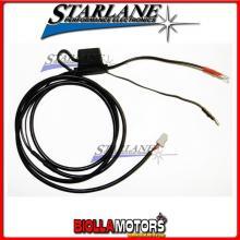 PSCOR150FS2 Ramo STARLANE finale del cavo alimentazione per Corsaro 2? serie, lunghezza 150 cm.