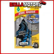 TA102223 ARBRE MAGIQUE ARBRE MAGIQUE RACING - PURE STEEL