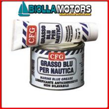 5705001 CFG BLUE GREASE TUBE 125ML Grasso Blue Grease