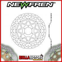 DF5205AF DISCO FRENO ANTERIORE NEWFREN HONDA CB 400cc FOUR 1997-1998 FLOTTANTE