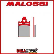 629841 PASTIGLIE FRENO MALOSSI MHR APRILIA ET FIRE 50 2T LC - -