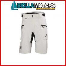3040303 HP HELLYTECH SHORTS 823 NIMBUS CLOUD L Shorts HH Foil