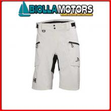3040304 HP HELLYTECH SHORTS 823 NIMBUS CLOUD XL Shorts HH Foil