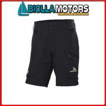 3040335 HP DYNAMIC SHORTS 980 EBONY 34 Shorts HH Dynamic