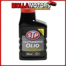 STP120227 STP STP TRATTAMENTO OLIO DIESEL - 300 ML