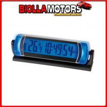 86328 LAMPA SEYIO HC-100, OROLOGIO MULTIFUNZIONE - 12/24V
