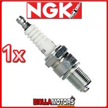 1 CANDELA NGK B9EG FANTIC Caballero 125CC - B9EG
