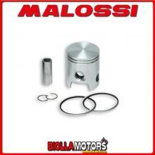 348538 PISTONE MALOSSI 2T D. 40 SEL. 0 CON SP. D. 12 AEON MOTOR COBRA 50 2T (AT70) E 2 SEGMENTI RETTANGOLARI -