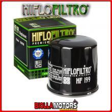 HF199 FILTRO OLIO POLARIS 330 Trail Blazer 2012-2013 330CC HIFLO