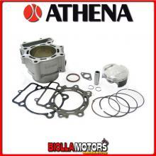 P400220100004 GRUPPO TERMICO 300cc 83mm Big Bore ATHENA HUSQVARNA TE 250 Husqvarna Engine 2006-2007 250CC -