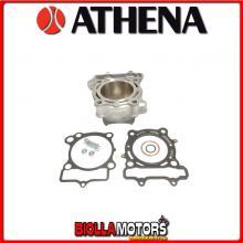 EC510-009 CILINDRO STD ATHENA SUZUKI RM-Z 250 2007-2009 250CC -
