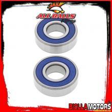 25-1626 KIT CUSCINETTI RUOTA POSTERIORE Moto_Guzzi California Vintage 1100cc 2006-2008 ALL BALLS