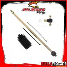 51-1055-L KIT TIRANTI CREMAGLIERA SINISTRI Polaris RZR XP 1000 1000cc 2014- ALL BALLS