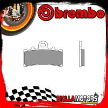 07GR18SR PASTIGLIE FRENO ANTERIORE BREMBO KTM RC 2014- 200CC [SR]