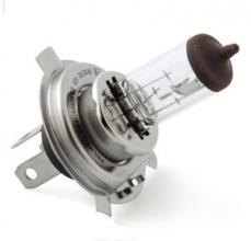 E0300320 LAMPADA HS1 12V 35/35W ALOGENA PX43T