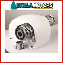 1204914 WINCH MAXWELL 3500 HWC 24V 12MM DRUM Verricello Salpa Ancora HWC3500