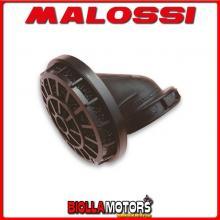 046199 FILTRO ARIA MALOSSI E8 CON D. 32 PEUGEOT 103 SP [104 -105] - VOGUE 50 2T PER CARBURATORI PHBG A / B -