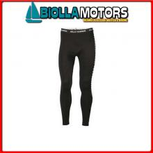 3040341 HH LIFA PANT 990 BLACK S Calzamaglia HH Lifa Pant
