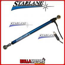 SSLIN150M8 Sensore STARLANE sospensione lineare potenziometrico corsa 150mm. Conn M8.
