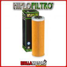 HF658 FILTRO OLIO KTM 450 SX ATV 2009-2011 450CC HIFLO