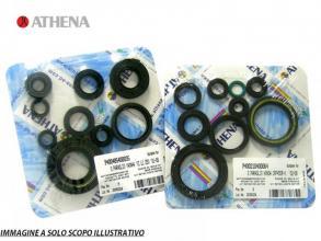 P400270400055 KIT PARAOLI MOTORE ATHENA KTM EXC 400 2009-2011 400cc