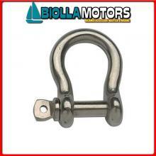 0120506 GRILLO OM D6 INOX Grillo Omega