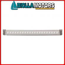 2121322 LUCE STRIP SUB LED WHITE< Luci Sottoplancia/Sub Trim Tab Strip LED