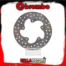 68B40736 DISCO FRENO ANTERIORE BREMBO ATALA CAROSELLO AT 15 1997- 50CC FISSO
