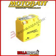 MTZ6S BATTERIA MOTOBATT AGM YTX5L-BS SIGILLATA YTX5LBS MOTO SCOOTER QUAD CROSS