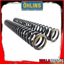 08748-95 SET MOLLE FORCELLA OHLINS KAWASAKI ZX 6 R 2007-08 SET MOLLE FORCELLA