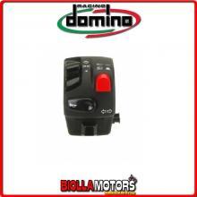 0060AA.9A.04-04 DISPOSITIVO COMANDI SINISTRO DOMINO GAS GAS SM 400CC