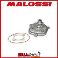 388578 MALOSSI Testa D. 40 in alluminio ad H2O