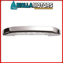 2146671 LUCE AMBIENTE ANDROMEDA-G2 WHITE 12/24 Luce LED Andromeda G2