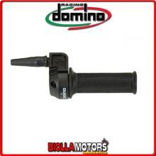 2140.03 COMANDO GAS ACCELERATORE MINICROSS MINICROSS DOMINO POLINI SENIOR X5 50CC