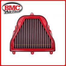 FM465/04RACE FILTRO ARIA BMC TRIUMPH DAYTONA 2006 > 2008 LAVABILE RACING SPORTIVO